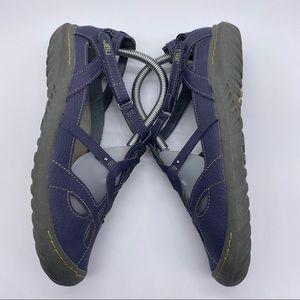 Jambu Shoes - JBU by Jambu Sydney Foam Sandal